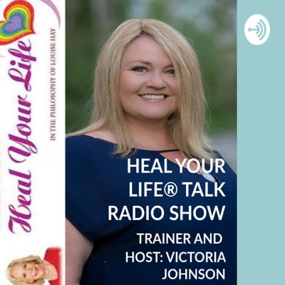 Victoria Johnson - trainer and host