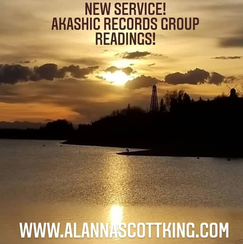 group-akashic-readings